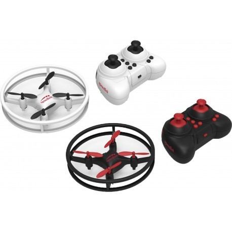 89c2bc8e4f9 Vivanco large quadcopter with camera (34686) photopoint. Drones small  design quadcopter flying time up to 10 minutes different flight modes 2 mp  camera for ...