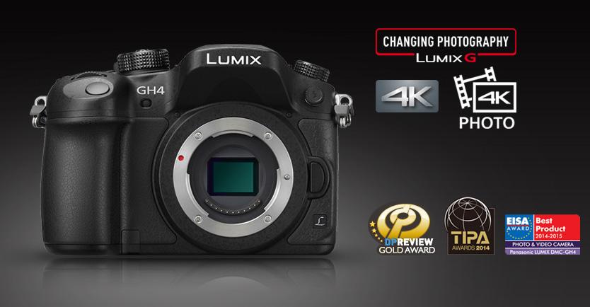 Aegumatu Panasonic Lumix GH4R koos 12-60mm objektiiviga on müügil 150€ odavamalt