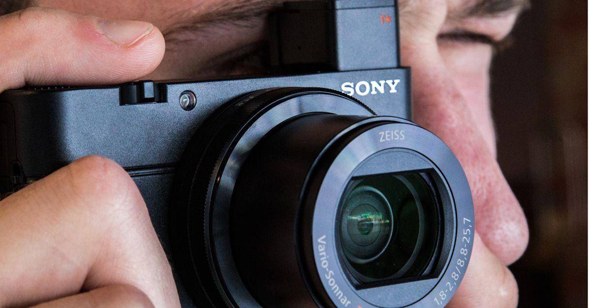 Kompaktkaamera ostul saad alati kaasa kingitusi 20€ väärtuses