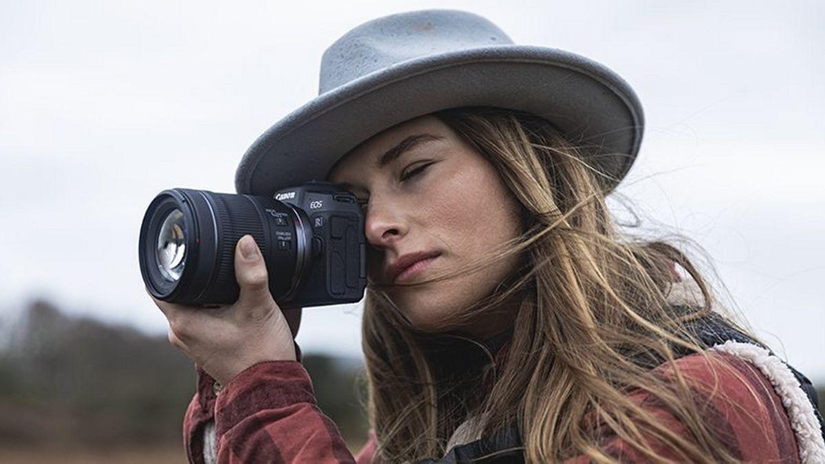Komplekteeri oma unistuste kaamera ja Canon maksab sulle kuni 325€ tagasi