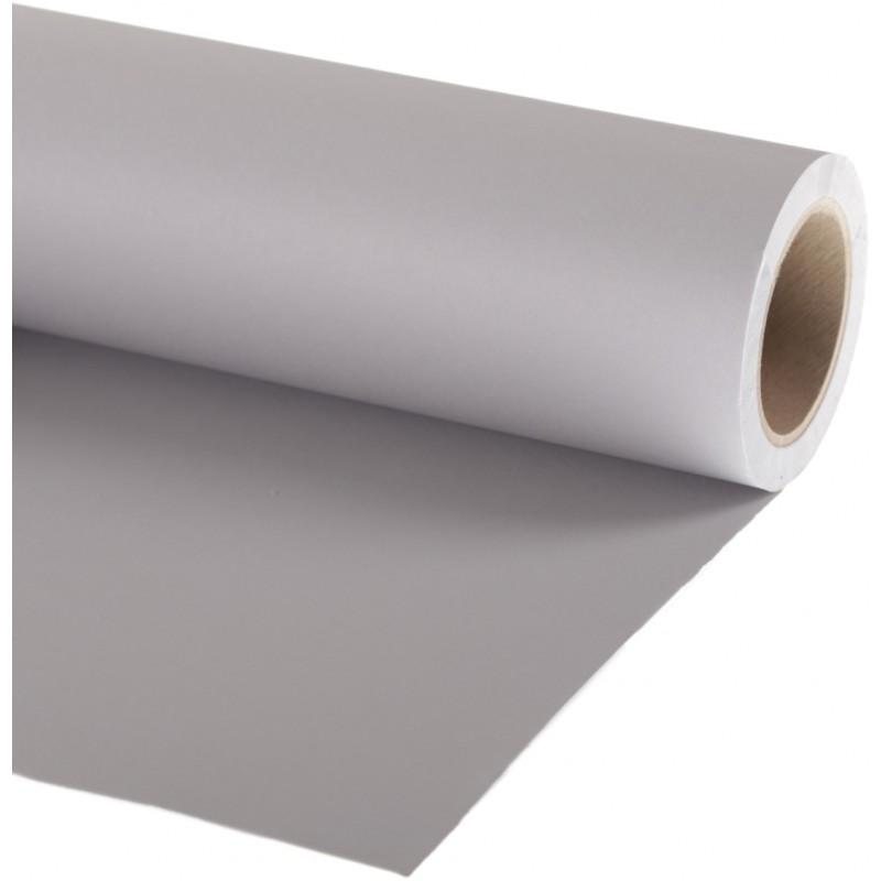 Manfrotto paberfoon 2,75x11m, flint (9026)