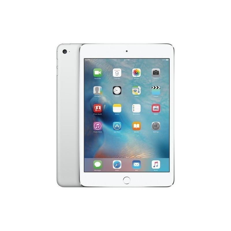 Apple iPad Mini 4 16GB WiFi, silver - Tablets - Nordic Digital