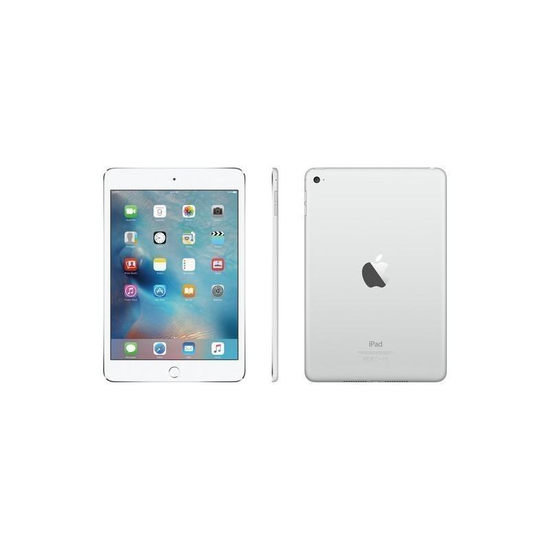 16gb Silvers: Apple IPad Mini 4 16GB WiFi, Silver