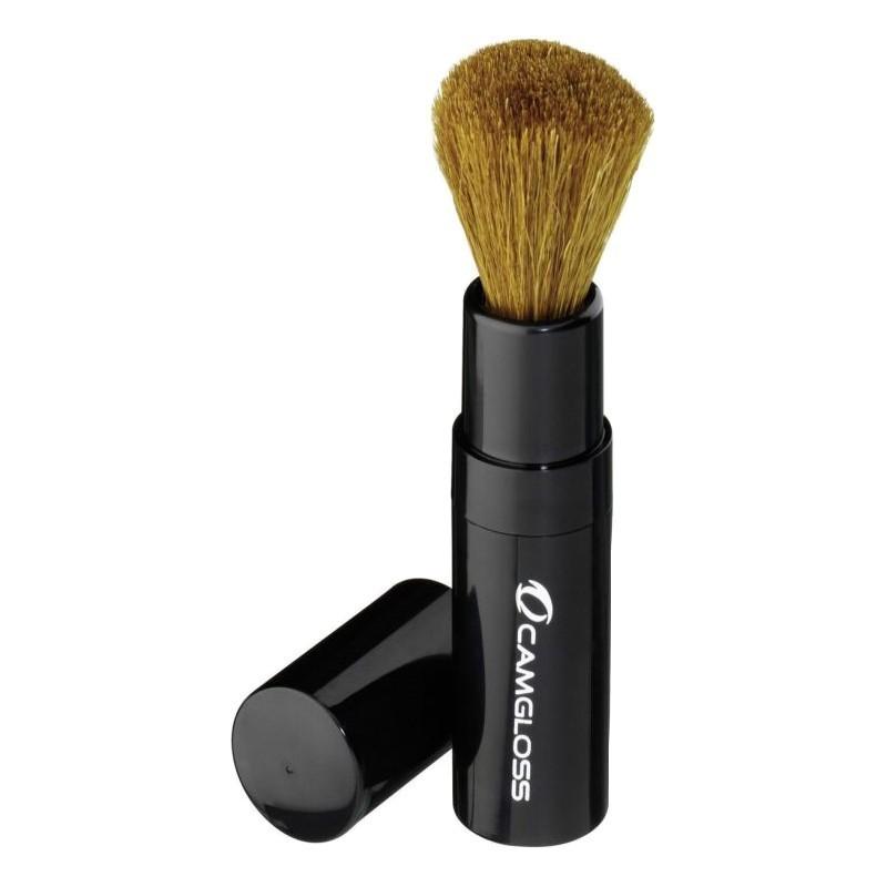 Camgloss puhastuspintsel Power Dustbrush