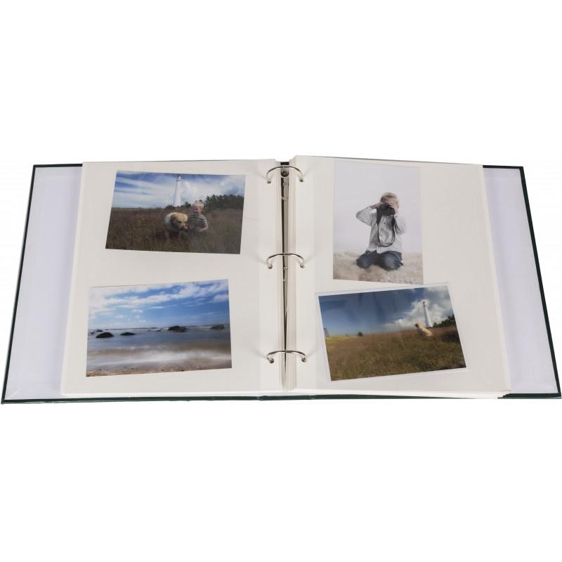 Album SA 100R Magnetic 100lk