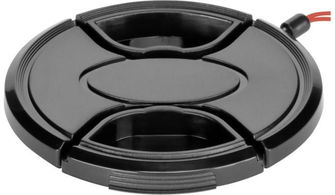 DigiCAP objektiivikork LC E 28mm