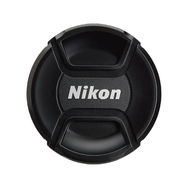 Nikon objektiivikork LC-52