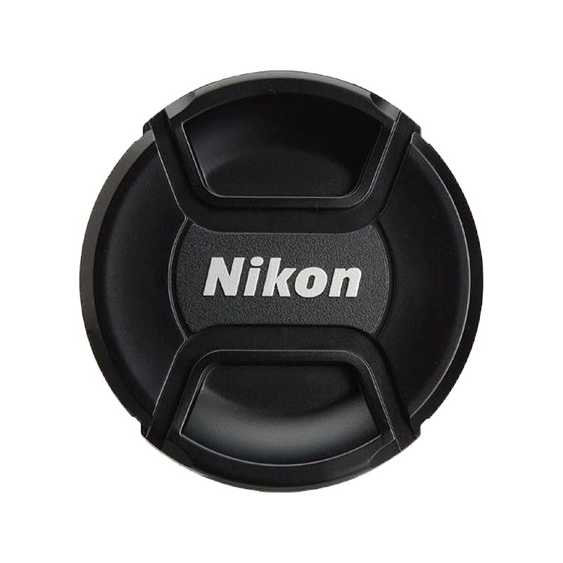 Nikon objektiivikork LC-72