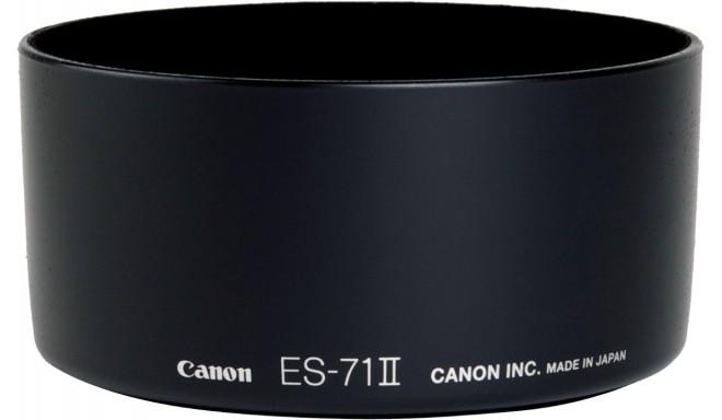 Canon бленда ES-71II