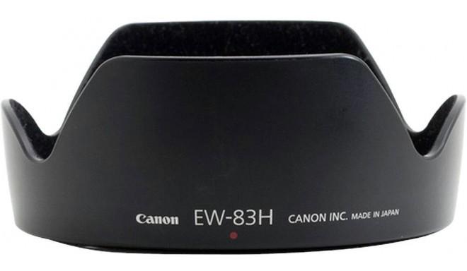 Canon lens hood EW-83H