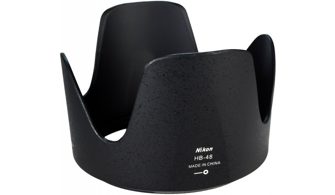Nikon бленда HB-48