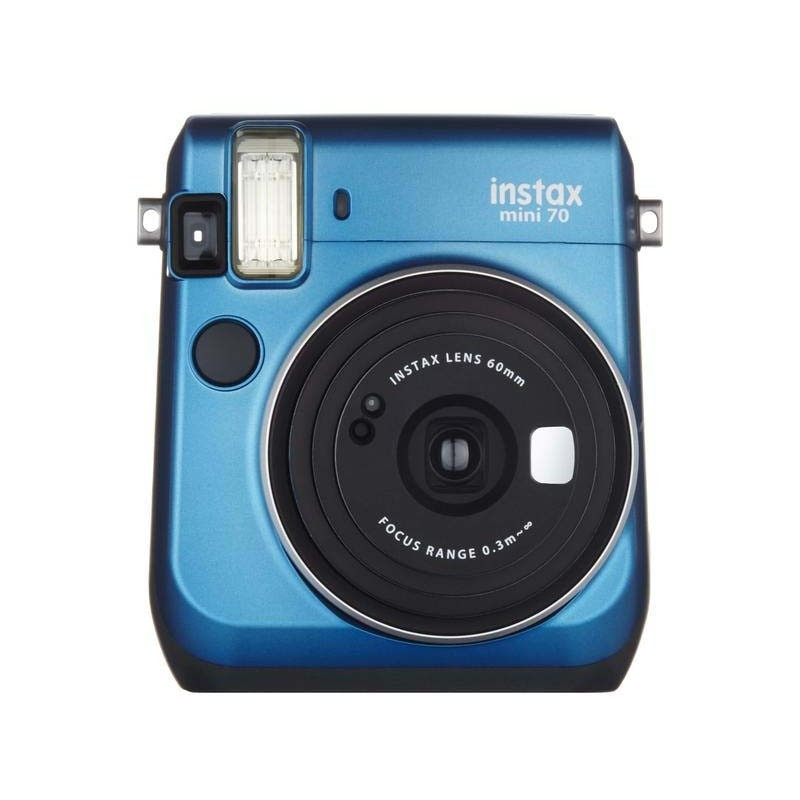 Fujifilm Instax Mini 70, sinine