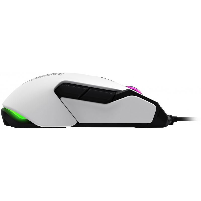 Roccat hiir Kova, valge (ROC-11-503)