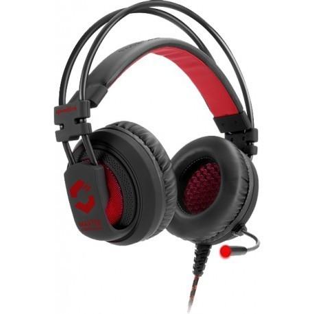 Speedlink headset Maxter, black (SL-860002-BK)