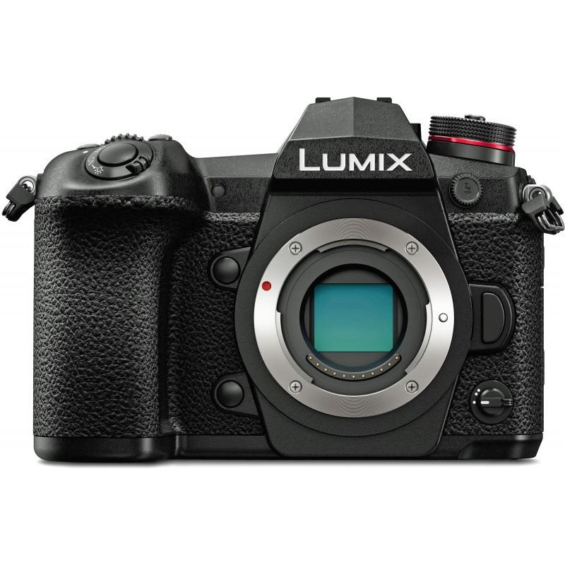 Panasonic Lumix DC-G9 kere