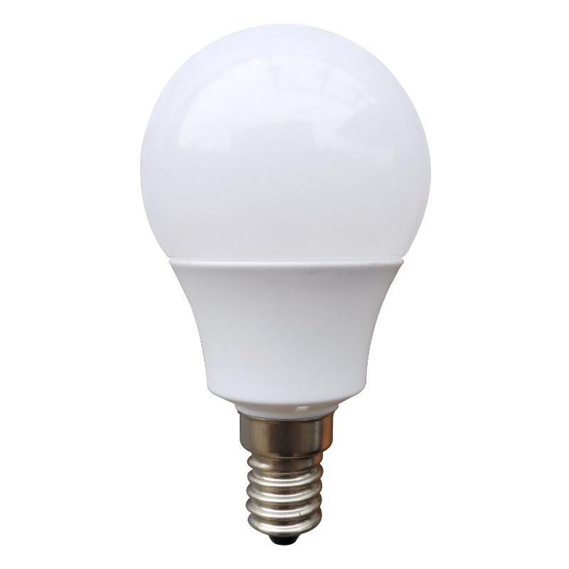 9dafb64200f Omega LED lamp E14 3W 4200K (42374) - LED lambid - Photopoint