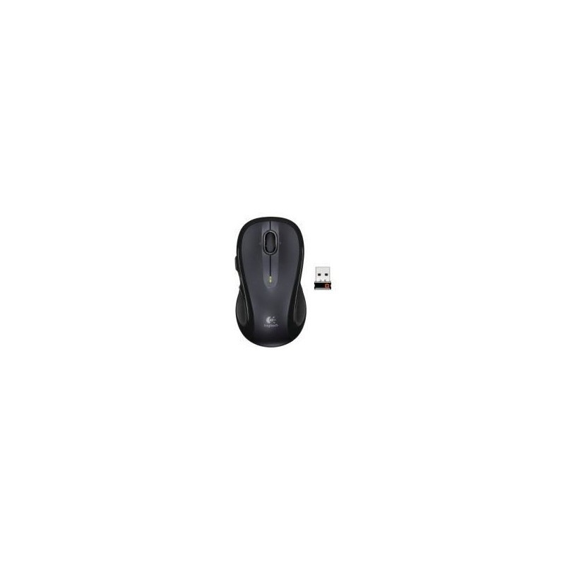 Logitech mouse M510 Wireless, black (910-001822)