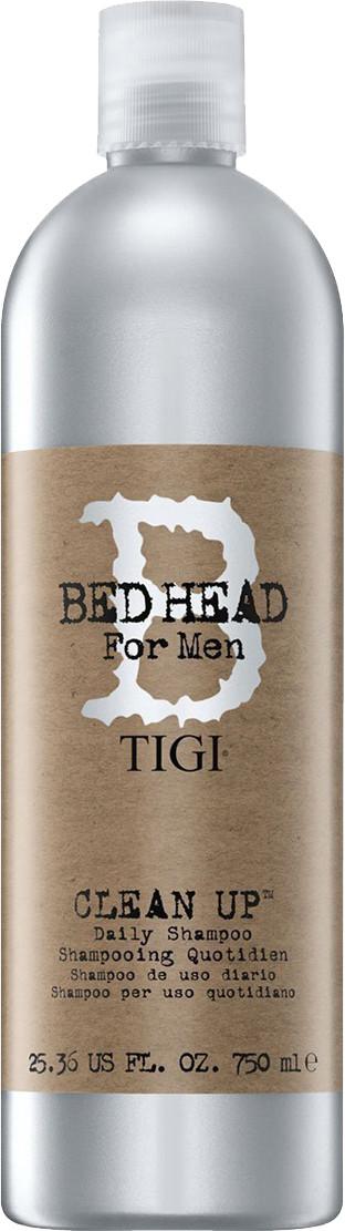 Tigi šampoon Bed Head Men Clean Up 750ml