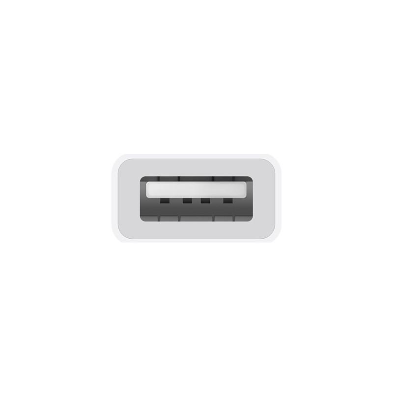 Apple adapter USB - USB-C (MJ1M2ZM/A)