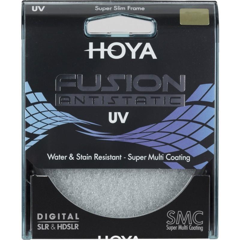 Hoya filter UV Fusion Antistatic 72mm