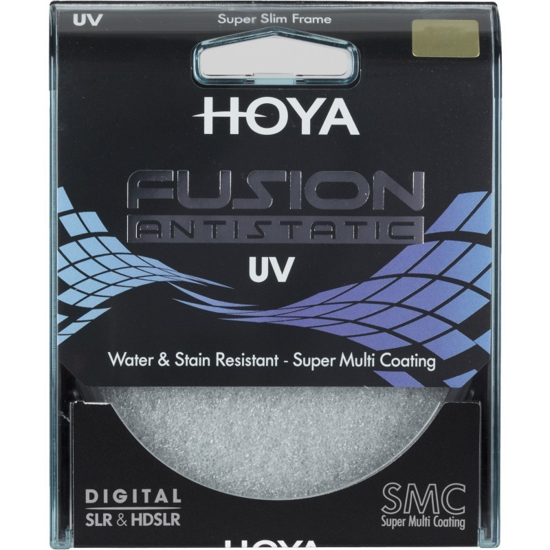 Hoya фильтр UV Fusion Antistatic 58мм