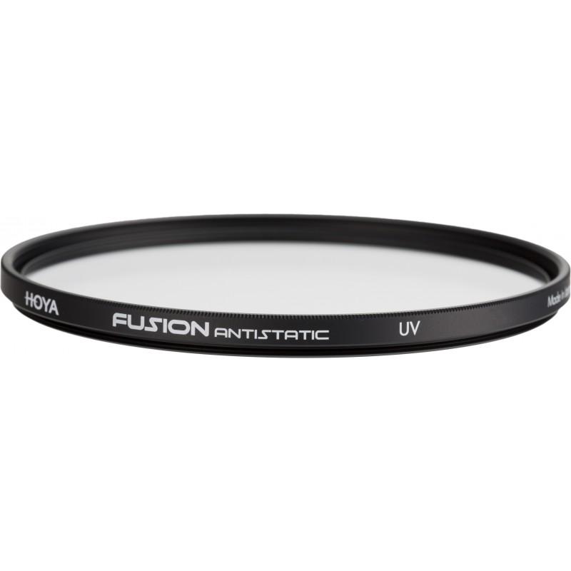Hoya filter UV Fusion Antistatic 58mm