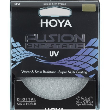 Hoya filter UV Fusion Antistatic 40,5mm