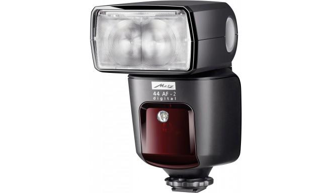 Metz flash 44 AF-2 for Olympus/Panasonic - Flashlights ...