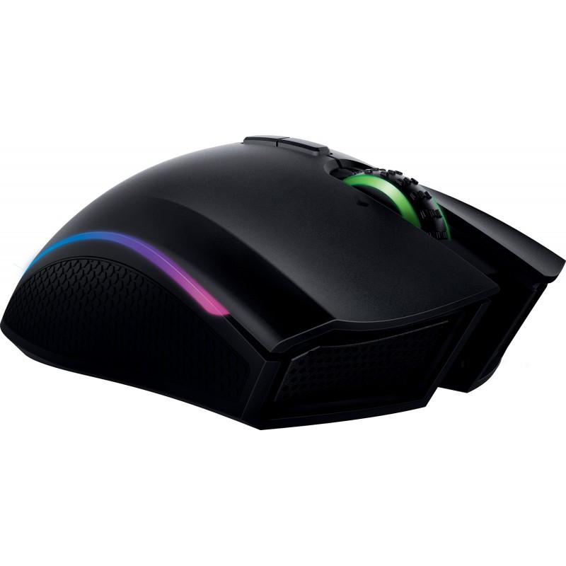 Razer mouse Mamba 2015