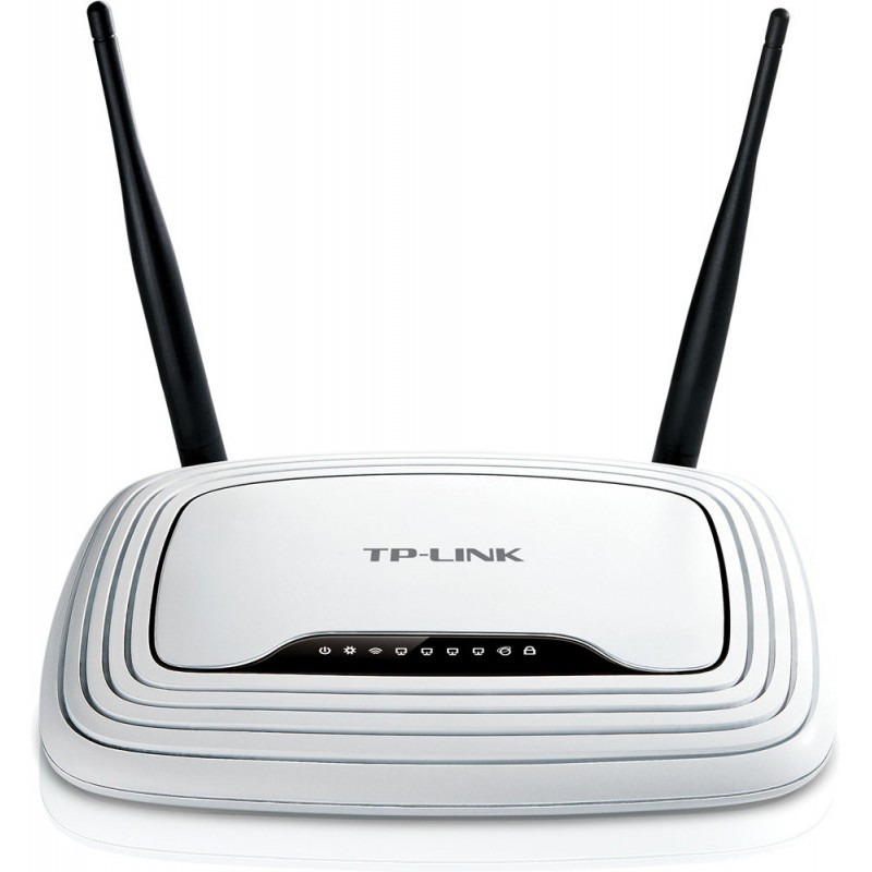 TP-Link WiFi router TL-WR841N
