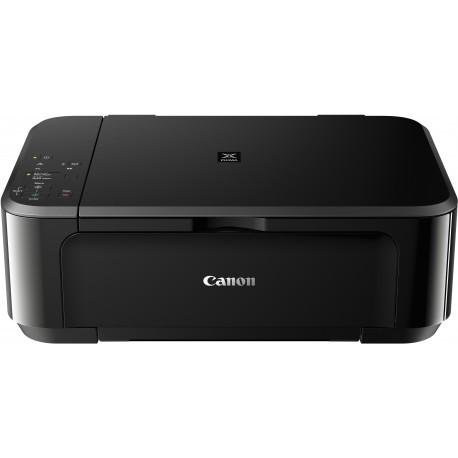 Canon струйный принтер PIXMA MG3650, черный