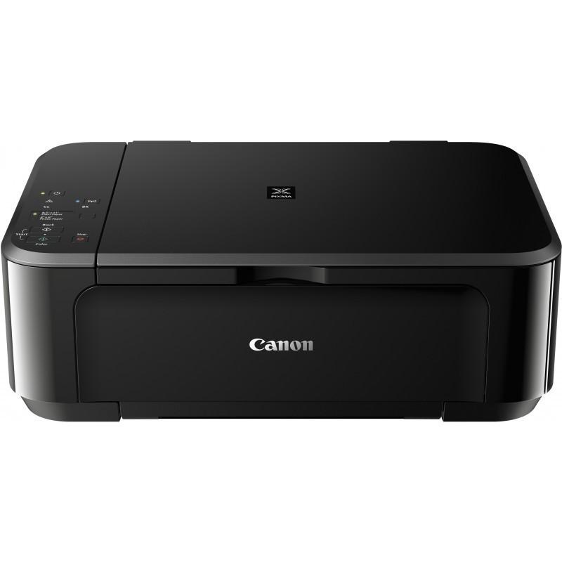 Canon tindipirinter PIXMA MG3650, must