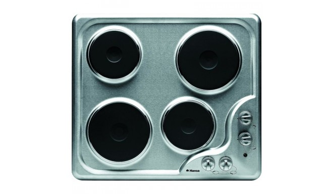 Hansa built-in electric hob BHEI60130010
