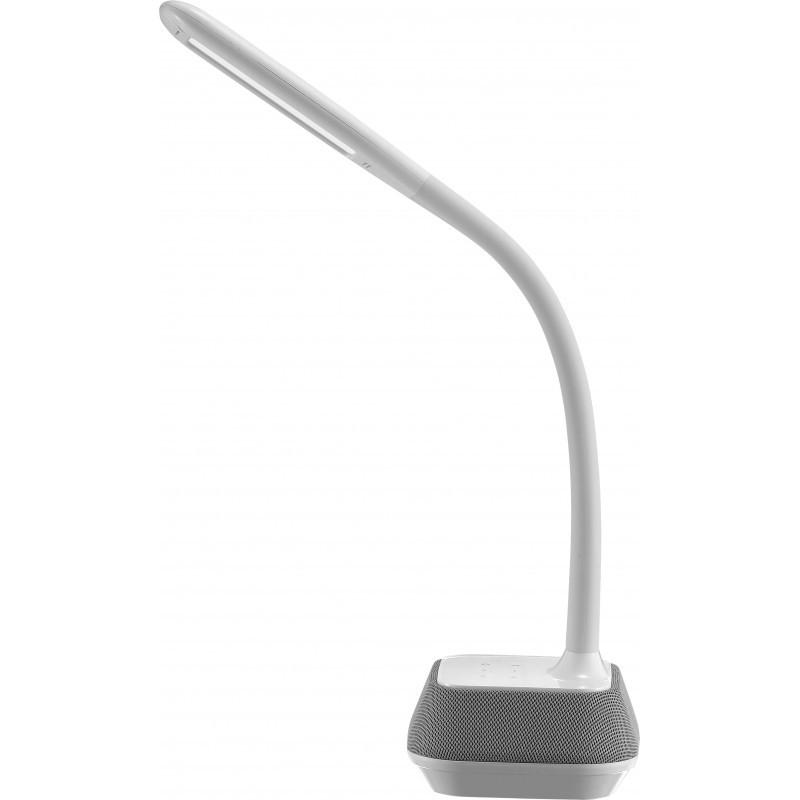 Platinet laualamp kõlari ja USB laadijaga PDLM6U 18W (44126)