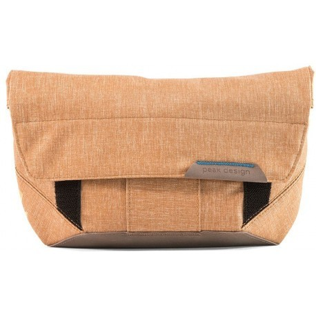Peak Design Field Pouch, heritage tan