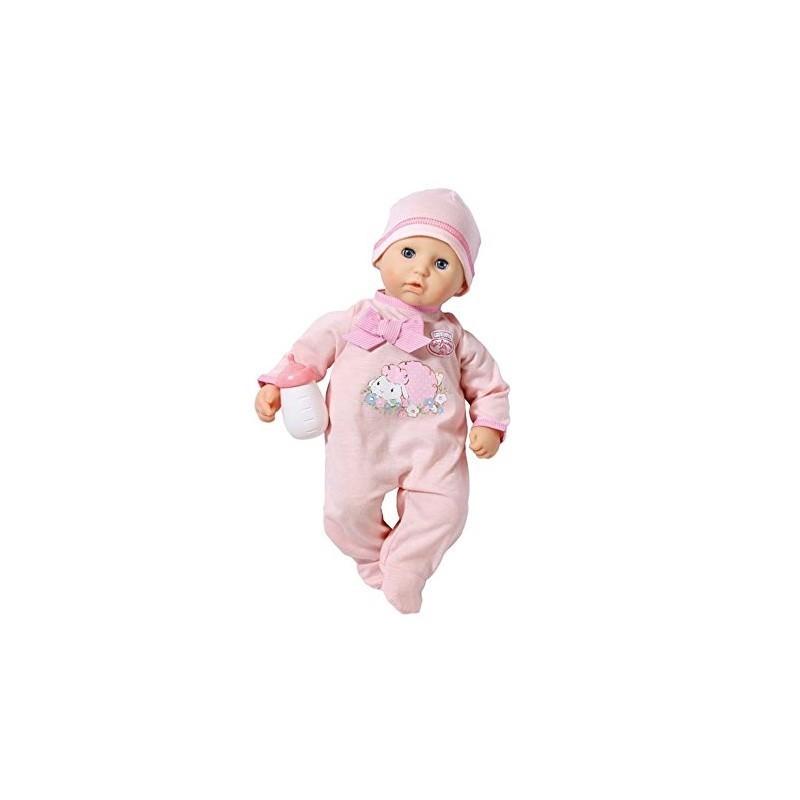 cedba16a4f6 Zapf nukk My First Baby Annabell Sleeping Eyes (794463) - Nukud ...