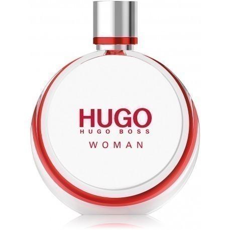 Hugo Boss Hugo Woman Pour Femme Eau de Parfum 75мл