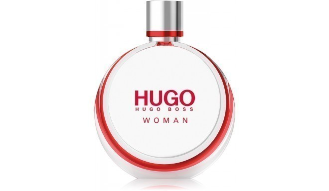 Hugo Boss Hugo Woman Pour Femme Eau de Parfum 75ml
