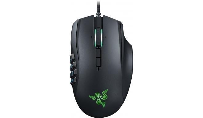 Razer hiir Naga Chroma