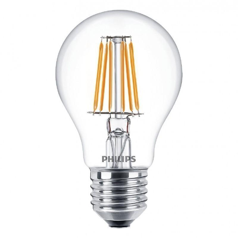 Philips LED lamp Classic E27 100W - LED lamps - Photopoint