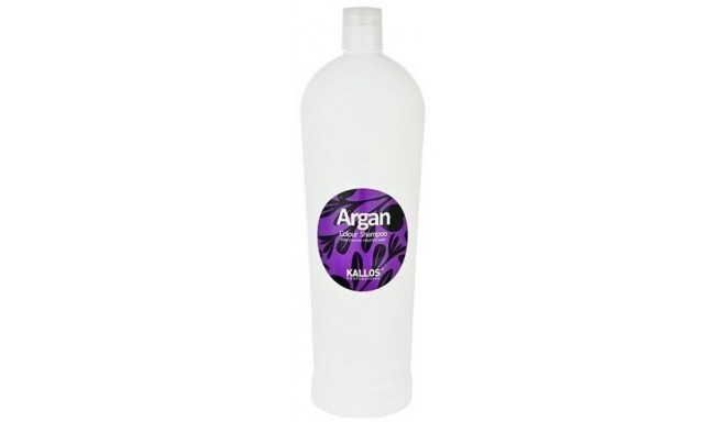 Kallos šampūns Argan Colour 1000ml