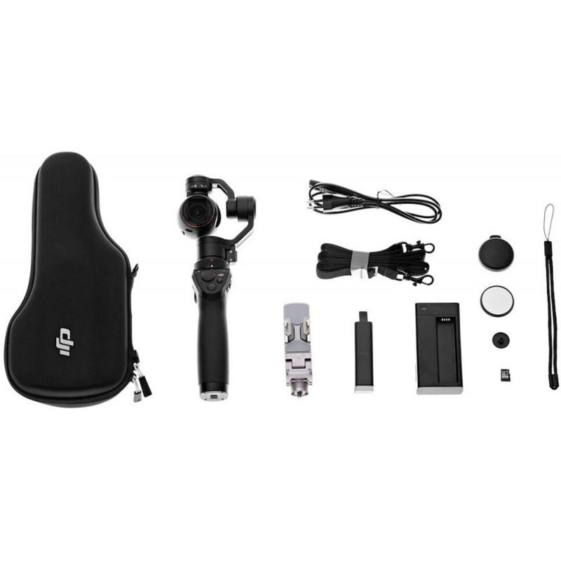 DJI Osmo Zenmuse X3 kit