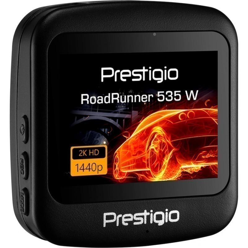 Prestigio autokaamera Road Runner 535W