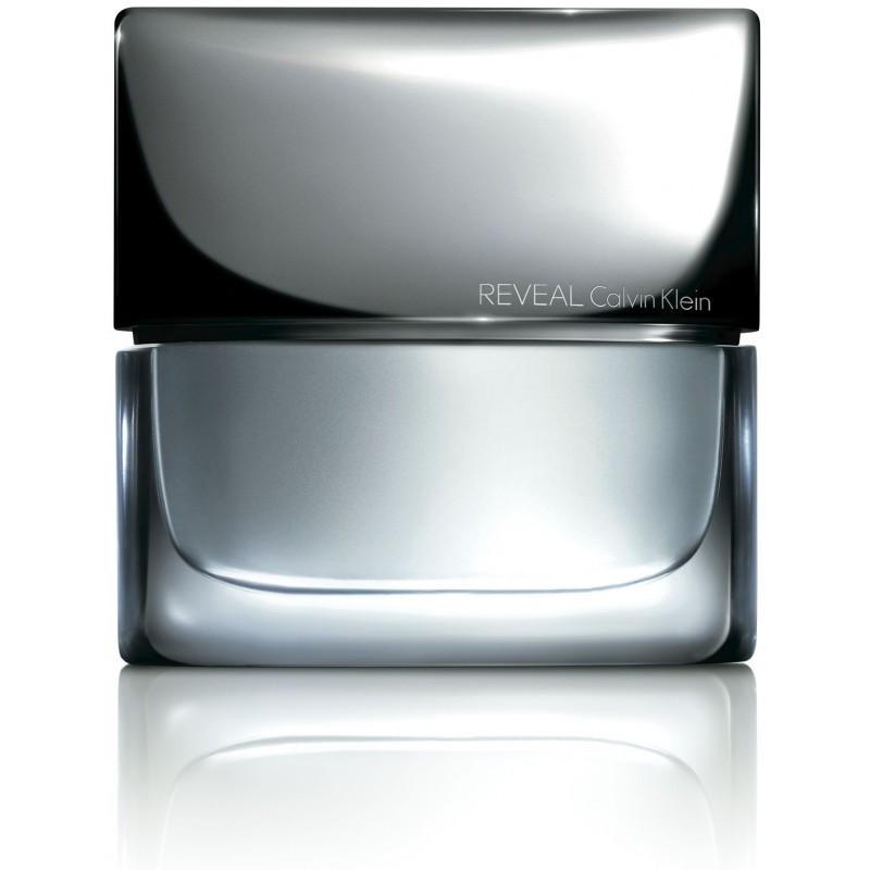 Calvin Klein Reveal Pour Homme Eau de Toilette 50ml