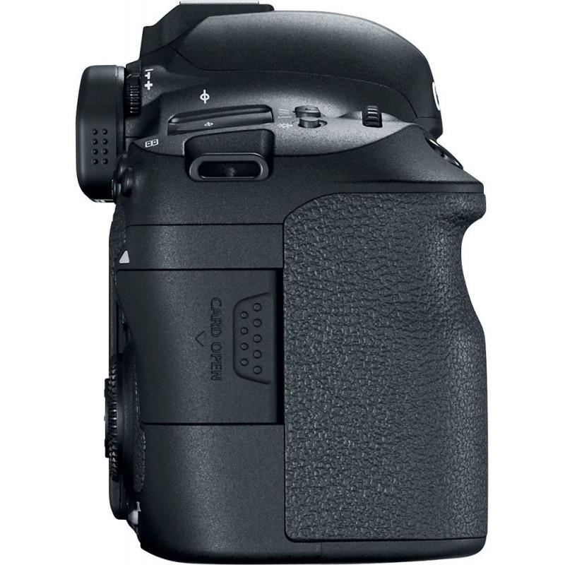 Canon EOS 6D II + Tamron 24-70mm G2