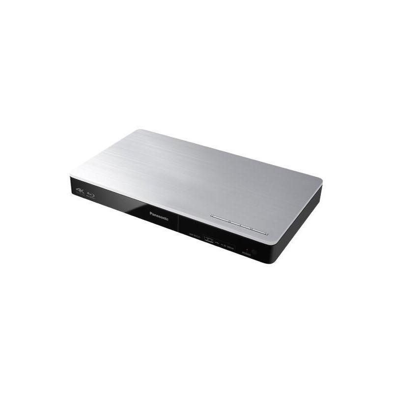 Panasonic DMP-BDT271EG Blu-ray Player New