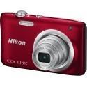 Nikon Coolpix A100, punane
