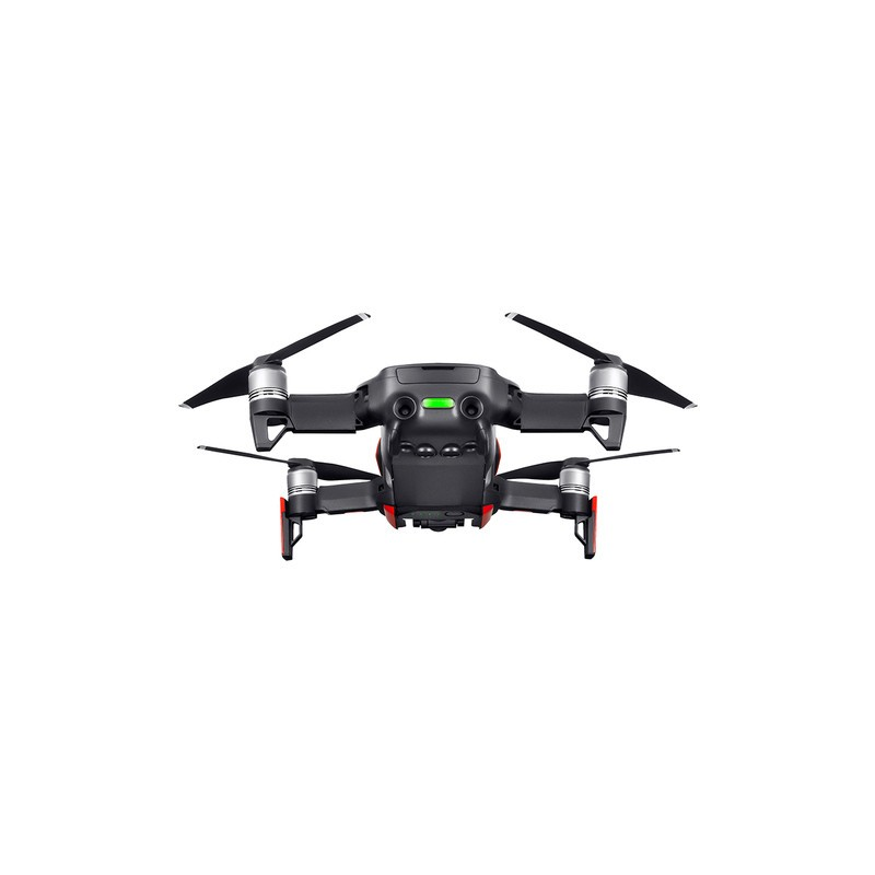DJI Mavic Air, flame red