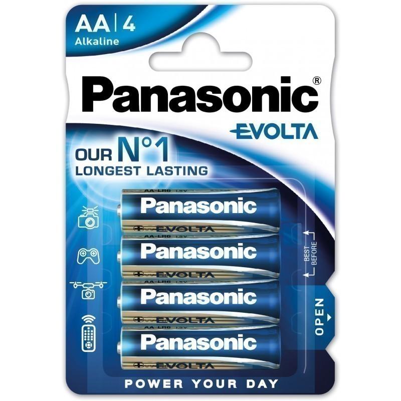 Panasonic baterija LR6EGE/4B