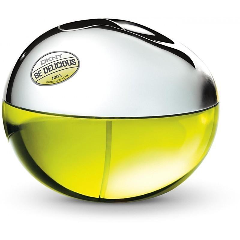 DKNY Be Delicious Pour Femme Eau de Parfum 100мл